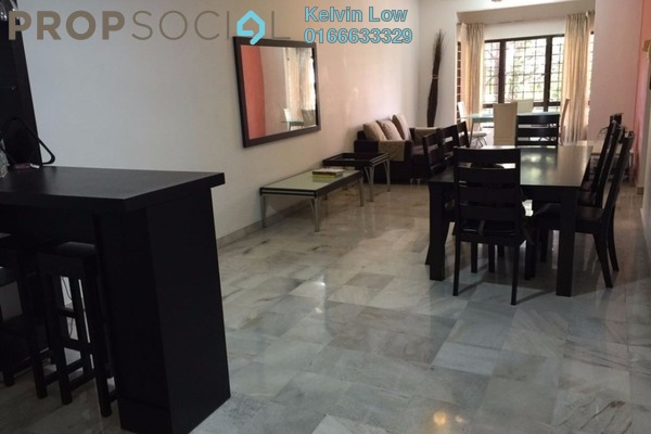 For Sale Condominium at Sunway Sutera, Sunway Damansara Leasehold Fully Furnished 3R/2B 685k