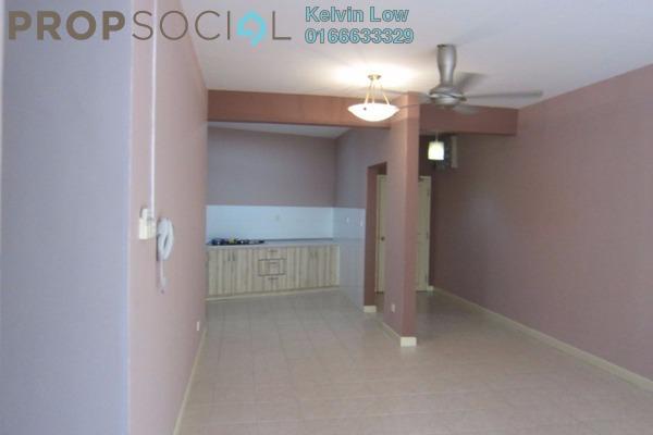 For Sale Condominium at Cita Damansara, Sunway Damansara Leasehold Semi Furnished 3R/2B 650k