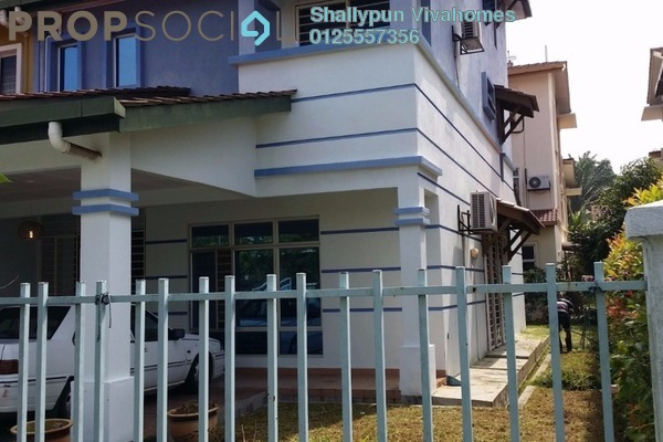 For Sale Semi-Detached at KiPark Puchong, Puchong Leasehold Semi Furnished 6R/4B 728k