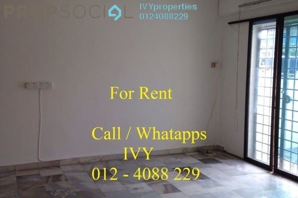 For Rent Terrace at Taman Bagan Lalang, Butterworth Freehold Unfurnished 4R/3B 900translationmissing:en.pricing.unit