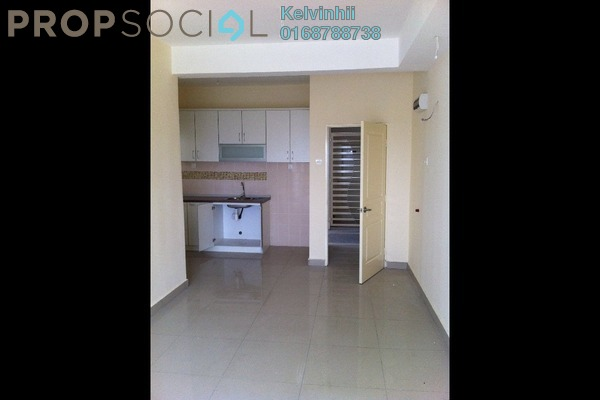 For Sale Apartment at Putra Suria Residence, Bandar Sri Permaisuri Leasehold Semi Furnished 3R/0B 390k