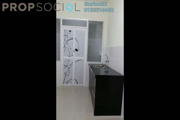 For Sale Condominium at Saville, Melawati Freehold Semi Furnished 3R/2B 538k