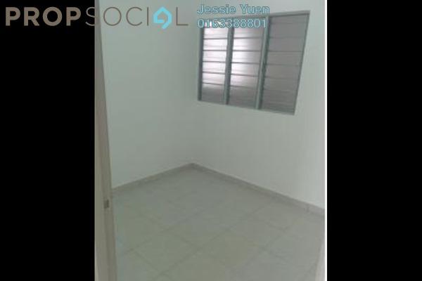 For Rent Apartment at Cahaya Permai, Bandar Putra Permai Leasehold Semi Furnished 3R/2B 1k