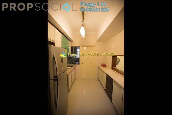 For Rent Condominium at Continental Heights, Kuchai Lama Freehold Fully Furnished 3R/3B 2.15k