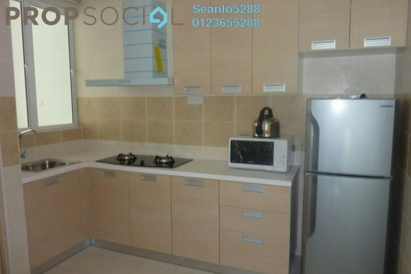 For Rent Apartment at Subang Avenue, Subang Jaya Freehold Fully Furnished 3R/2B 2.4k