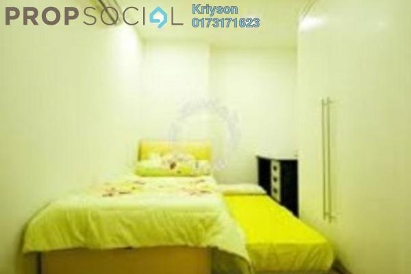 For Rent Condominium at Desa Aman Puri, Kepong Freehold Fully Furnished 3R/2B 1Ribu