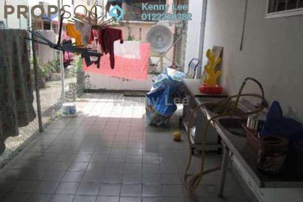 For Sale Terrace at USJ 9, UEP Subang Jaya Freehold Semi Furnished 4R/3B 830k