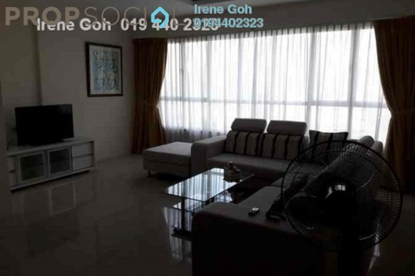 For Rent Condominium at Birch The Plaza, Georgetown Freehold Fully Furnished 2R/2B 2.2k