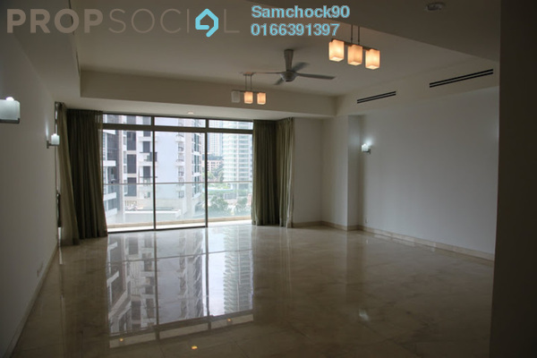 For Sale Condominium at Stonor Park, KLCC Freehold Semi Furnished 5R/5B 3.3m
