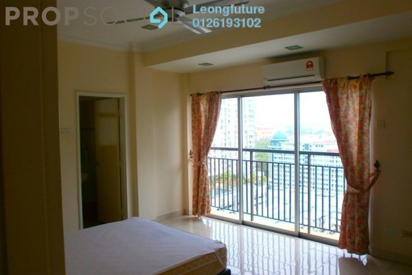 For Sale Condominium at Kelana Mahkota, Kelana Jaya Leasehold Fully Furnished 4R/2B 830k