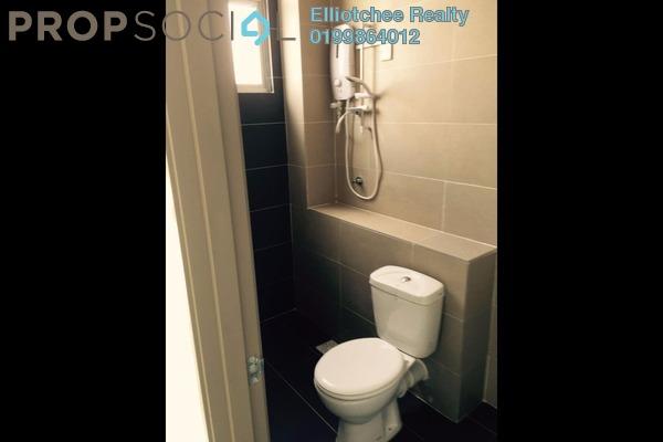 For Sale Condominium at Pandan Perdana, Pandan Indah Leasehold Semi Furnished 3R/2B 620k