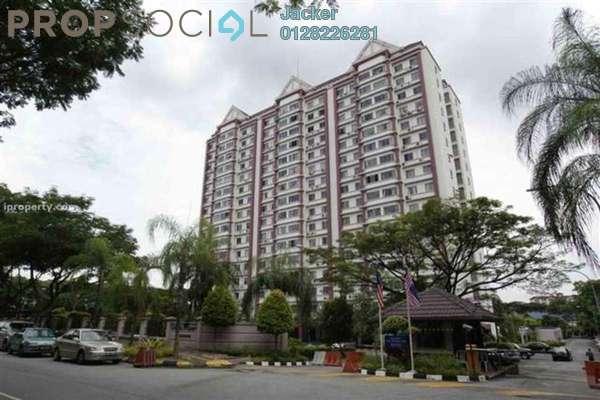 For Rent Condominium at Danau Impian, Taman Desa Leasehold Fully Furnished 3R/2B 1.65k