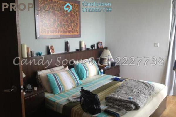 For Rent Condominium at The Maple, Sentul Freehold Fully Furnished 3R/3B 3.7Ribu