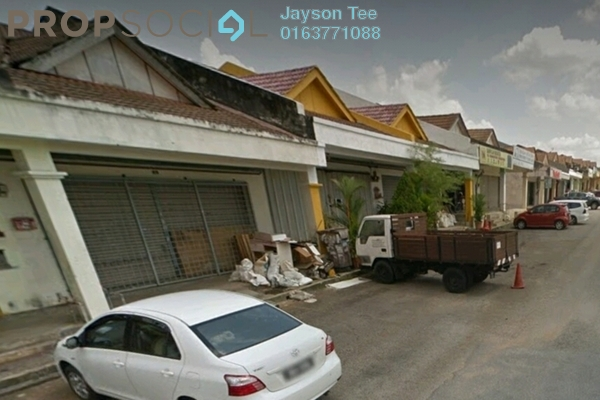 Bdr bkt puchong single storey shop for rent jayson tee 01  gdbaycmnwrp y9xwhzm small