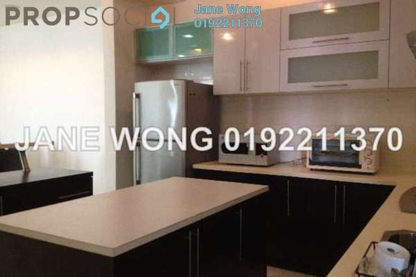 For Sale Condominium at Riana Green, Tropicana Leasehold Fully Furnished 1R/1B 490k