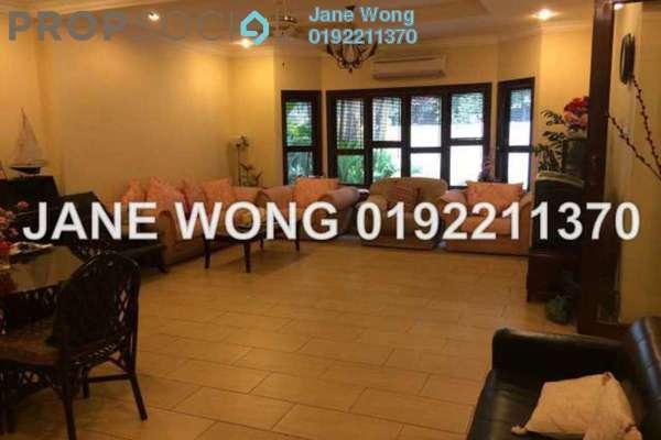 For Sale Semi-Detached at USJ 11, UEP Subang Jaya Freehold Semi Furnished 4R/3B 1.85m