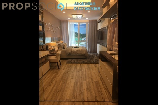 For Sale Serviced Residence at Country Heights Damansara, Kuala Lumpur Freehold Semi Furnished 3R/2B 731k