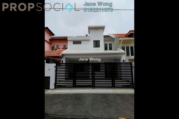 For Rent Terrace at BU11, Bandar Utama Freehold Fully Furnished 5R/4B 2.8k