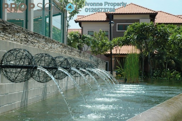 For Rent Bungalow at Duta Nusantara, Dutamas Freehold Semi Furnished 5R/5B 22k