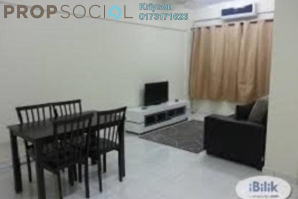 For Rent Condominium at Danau Murni, Taman Desa Leasehold Unfurnished 5R/2B 1.05k