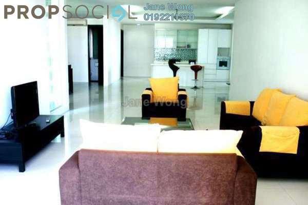 For Rent Office at V Square, Petaling Jaya Leasehold Fully Furnished 0R/1B 98k