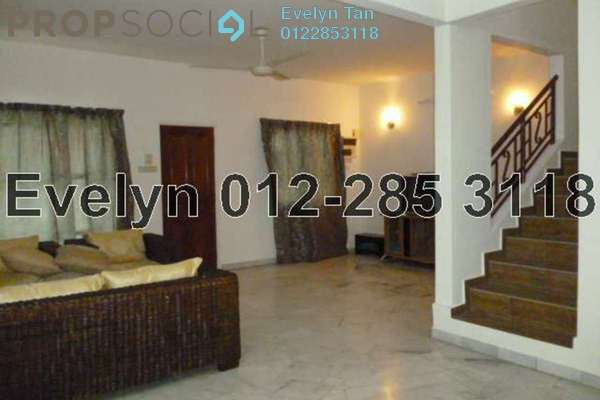 For Rent Apartment at Rhythm Avenue, UEP Subang Jaya Freehold Semi Furnished 2R/1B 900translationmissing:en.pricing.unit