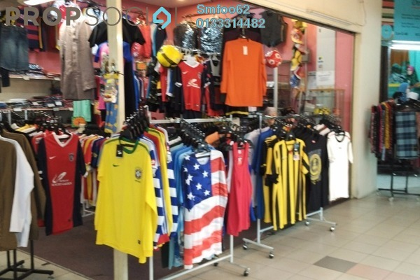 For Sale Shop at Medan Idaman Business Centre, Setapak Freehold Unfurnished 0R/0B 600k