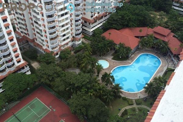 For Sale Condominium at Bukit OUG Condominium, Bukit Jalil Freehold Unfurnished 3R/2B 409k