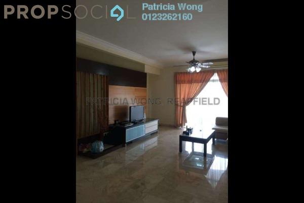 For Rent Condominium at Serai Saujana, Saujana Freehold Fully Furnished 3R/3B 7.5k