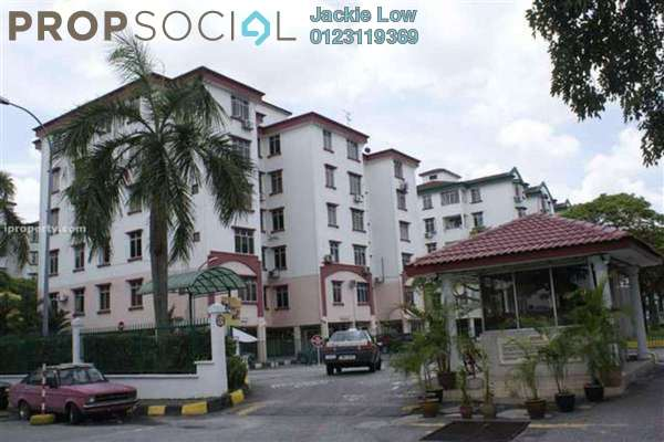 For Sale Bungalow at SS19, Subang Jaya Freehold Semi Furnished 4R/4B 3.4m