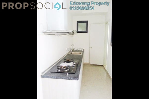 For Sale Condominium at Koi Tropika, Puchong Leasehold Semi Furnished 3R/2B 428k