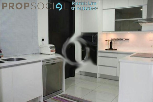 For Sale Condominium at Gurney Paragon, Gurney Drive Freehold Semi Furnished 0R/4B 2.99m