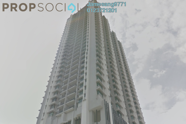 For Sale Condominium at Altitude 236, Cheras Leasehold Unfurnished 3R/2B 750k