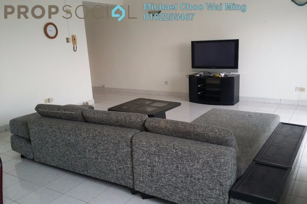 For Rent Condominium at Prima 16, Petaling Jaya Freehold Semi Furnished 3R/2B 2.3k