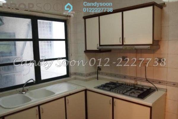 For Rent Condominium at Corinthian, KLCC Freehold Fully Furnished 3R/2B 4.9k