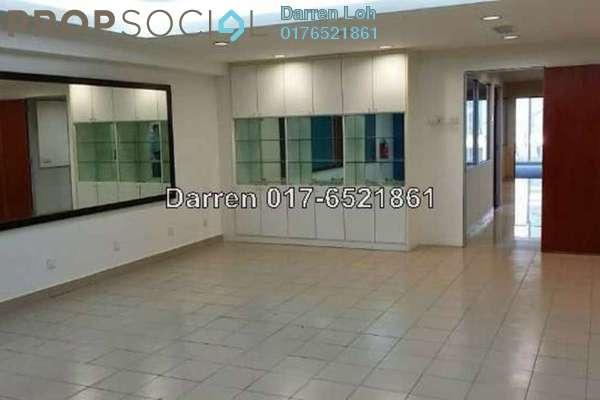 For Sale Shop at Taman Kinrara, Bandar Kinrara Leasehold Fully Furnished 4R/4B 1.85m