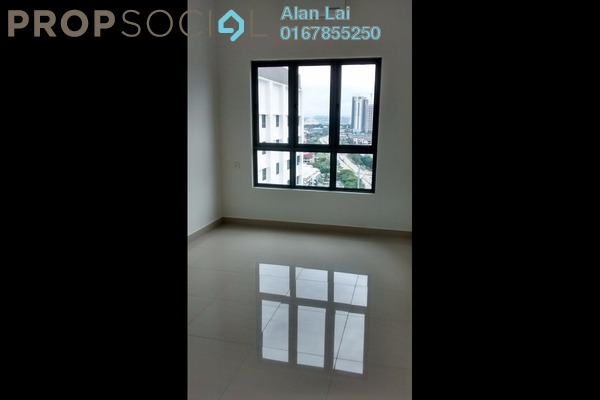 For Rent Condominium at DPulze, Cyberjaya Freehold Unfurnished 1R/1B 1.2k