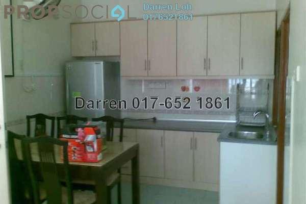 For Rent Duplex at The Place, Cyberjaya Freehold Semi Furnished 1R/1B 1.5k