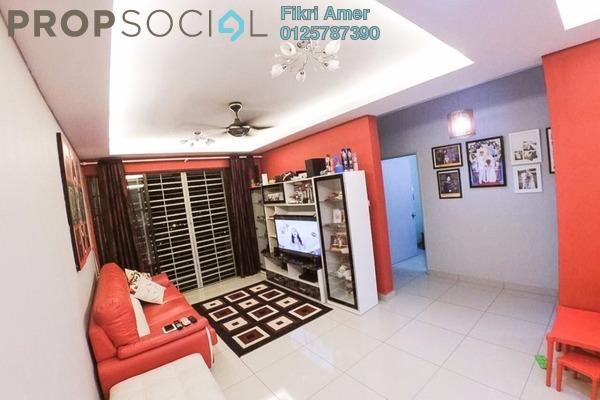 For Sale Condominium at One Damansara, Damansara Damai Leasehold Semi Furnished 3R/2B 415k