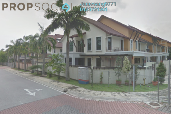For Sale Terrace at Putra Avenue, Putra Heights Freehold Semi Furnished 4R/3B 1.8m