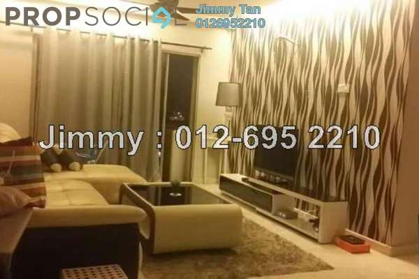 For Sale Condominium at Duta Ria, Dutamas Freehold Fully Furnished 3R/2B 650k
