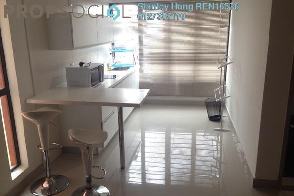 For Rent SoHo/Studio at Subang SoHo, Subang Jaya Freehold Fully Furnished 1R/1B 1.6k