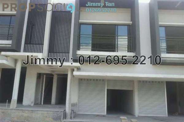 For Sale Shop at Selayang Point, Selayang Freehold Unfurnished 0R/1B 600k