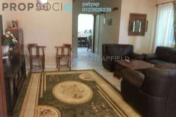 For Sale Apartment at Goodyear Court 6, UEP Subang Jaya Freehold Semi Furnished 3R/2B 380k