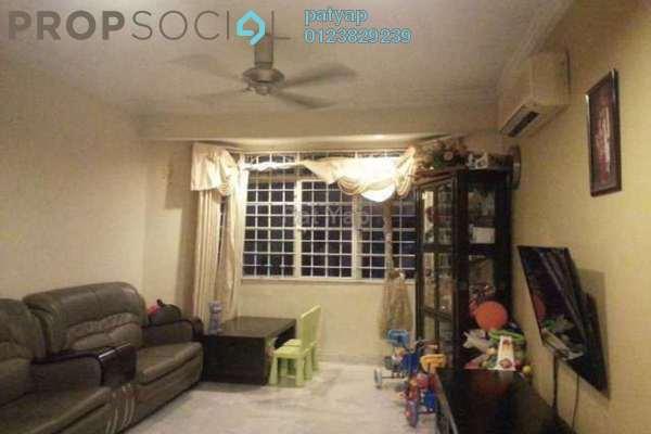 For Rent Terrace at USJ 11, UEP Subang Jaya Freehold Semi Furnished 3R/3B 1.8k