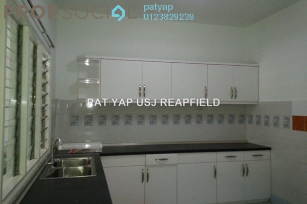 For Rent Condominium at Goodyear Court 7, UEP Subang Jaya Freehold Fully Furnished 3R/2B 1.5k