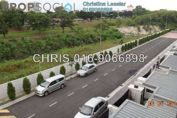 For Sale Terrace at Taman Seputeh, Seputeh Freehold Unfurnished 6R/6B 2.7m