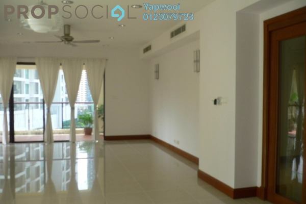 For Rent Condominium at Mont Kiara Damai, Mont Kiara Freehold Fully Furnished 4R/5B 7.5k