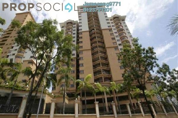 For Sale Condominium at Prima Duta, Dutamas Freehold Unfurnished 3R/2B 580k