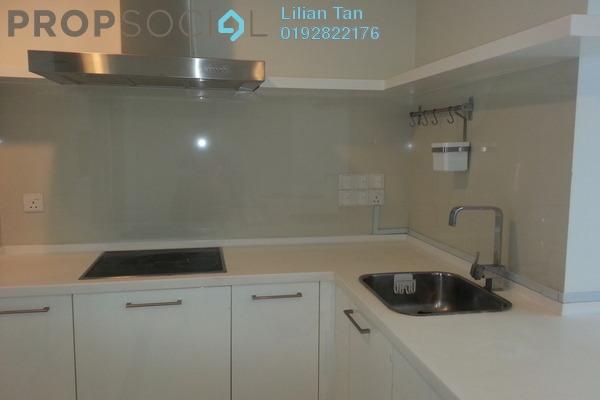 For Rent Condominium at Gateway Kiaramas, Mont Kiara Freehold Fully Furnished 1R/1B 3.3k
